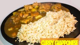 Ciao ragazzi! Quando ho provato per la prima volta il curry giapponese sono impazzita ed ho voluto riprodurlo a casa!Come al solito la ricetta completa di ingredienti la trovate nel mio sito:http://www.cookwithmel.it/Marketing email:info@cookwithmel.it Facebook: https://www.facebook.com/cookwithmel2/My beauty channel: https://www.youtube.com/channel/UCt9VKqwvF_dQA3s4UYCYxog