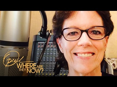 Meet The Real Voice Of Siri