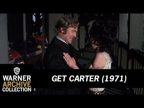 Get Carter (1971) – Who Killed Him?