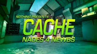 Video Nades 4 Newbs - Cache (T side) MP3, 3GP, MP4, WEBM, AVI, FLV Maret 2019