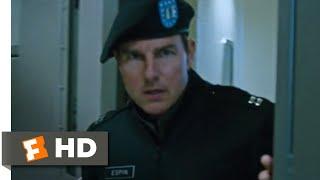 Nonton Jack Reacher  Never Go Back  2016    Prison Break Scene  3 10    Movieclips Film Subtitle Indonesia Streaming Movie Download