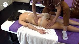 Download Video Japanese Massage Shiatsu For Lower Back Pain MP3 3GP MP4