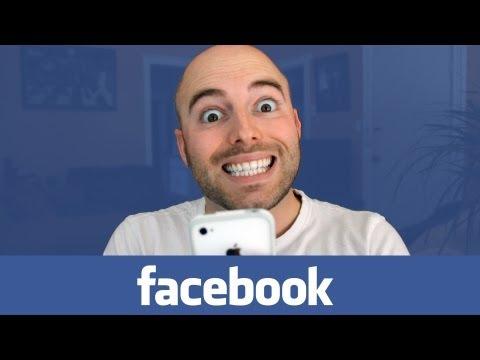 10 typů lidí na Facebooku