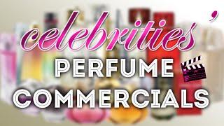 Download Lagu Celebrities' perfume commercials Mp3