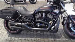 9. Pre-owned 2011 Harley-Davidson VRSCDX Night Rod Special