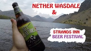 Nether Wasdale United Kingdom  city photos gallery : Nether Wasdale Camping | Beers in Wast Water | BBQ | Strands Inn Beer Festival