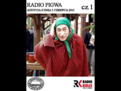Kabaret Genowefa Pigwa - Radio PIGWA (audio)