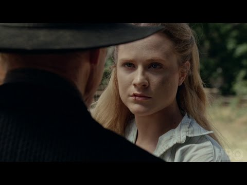 Westworld 1.10 Preview