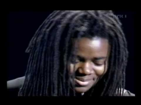 Baby Can I hold you … Tracy Chapman.