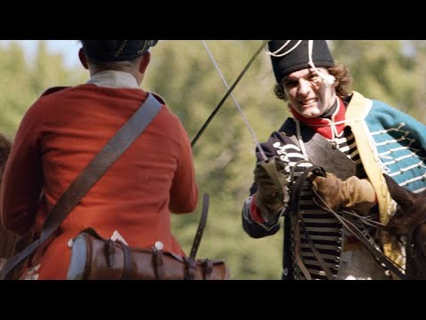 General Pulaski Didn't Let His Small Stature Hold Him Back
