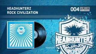 Download Lagu Headhunterz - Rock Civilization (HQ) Mp3