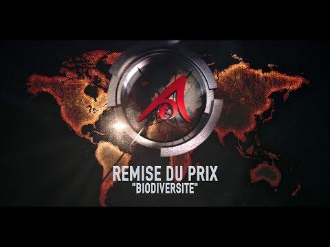 REMISE PRIX BIODIVERSITE 2017