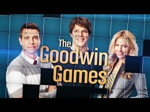 The Goodwin Games Season 1 Episode 1 Pilot Review