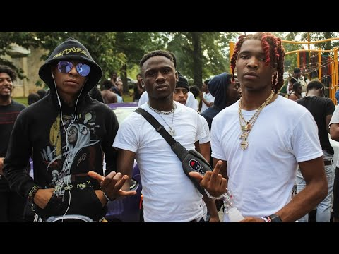 Young Thug - Cleveland Avenue Day 2018 Directed By @Joebillionaire_