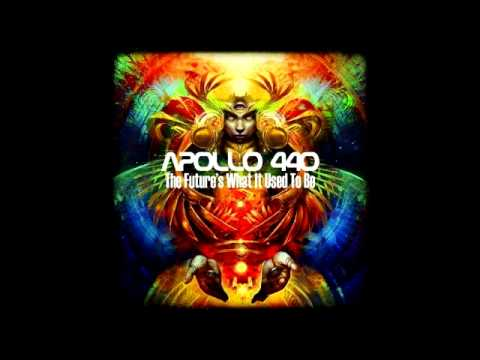 Tekst piosenki Apollo 440 - The Future's What It Used To Be po polsku