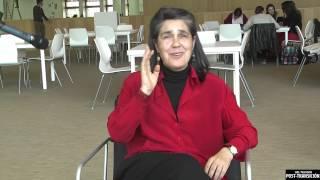 Entrevista con Ana Díez, directora de