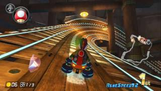 Black(Blue) Yoshi from SuperMarioLogan takes over this episode for the new features in online mode. Also, my recorder was on it's period from time to time in this episode. Sorry for the inconvenience. Shoutout to Lance ThirtyAcre from SuperMarioLogan!