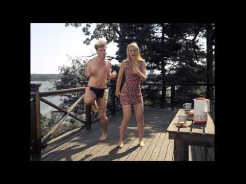Kalle och Lotta - En god anledning att ses! (видео)