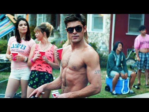 Neighbors Trailer 2014 Zac Efron, Seth Rogen Movie - Official [HD] thumbnail