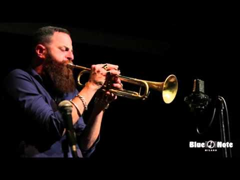 Avishai Cohen Quartet - Into the Silence - Live @ Blue Note Milano