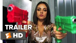 Video The Spy Who Dumped Me Trailer #1 (2018) | Movieclips Trailers MP3, 3GP, MP4, WEBM, AVI, FLV Maret 2018