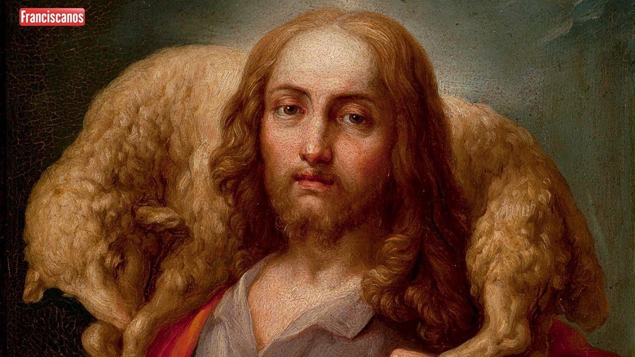 [Palavra da Hora   O bom pastor se chama Jesus]