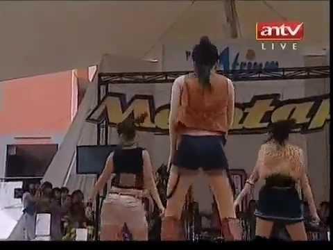 Vicky Shu - Mari Bercinta 2 (Mantap ANTV  23-12-10)