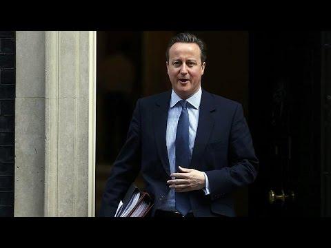 Brexit: Τα επιχειρήματα του Κάμερον στη Βουλή των Κοινοτήτων