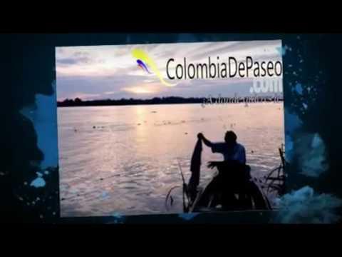 TURISMO POR COLOMBIA, Viajar Por Leticia, Amazonas, Colombia