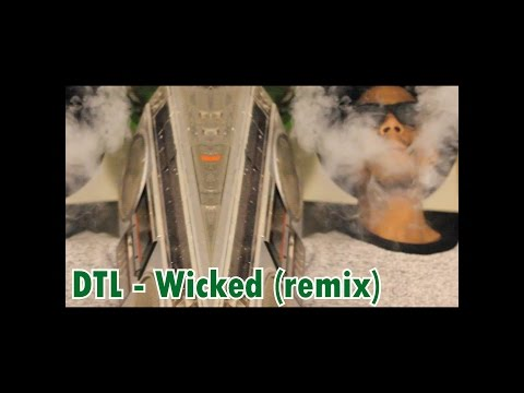 Future Wicked feat DTL (Music Video) Dir By @MikeD773