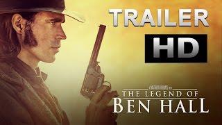 Nonton The Legend of Ben Hall (2016) Trailer - Jack Martin, Callan McAuliffe Australian Western (Ned Kelly) Film Subtitle Indonesia Streaming Movie Download