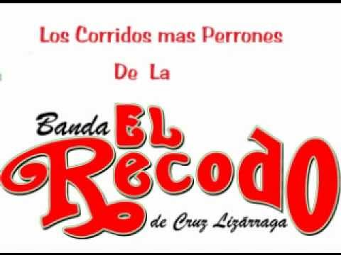 Banda el Recodo Mix Corridos.wmv