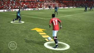 FIFA 12 | Новые Финты