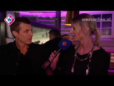 Damian uit As The World Turns op TV West!
