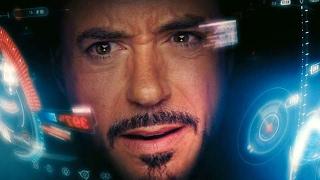 Iron Man vs Thor - Fight Scene - The Avengers (2012) Movie Clip HD [1080p 60 FPS]