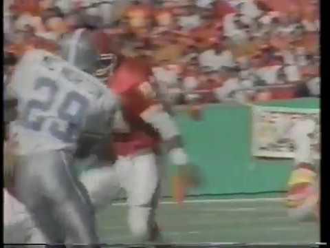 1990 NFL on NBC  SEA@KC intro