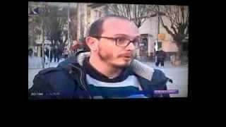 Të Dënohet GOLD AG Kërkojnë Ateistët E Kosovës - Klan Kosova