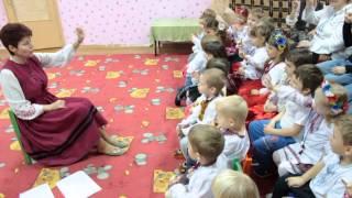 День української мови 2 - вірш та забавлянки