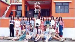 SNH48 TOP32《终无艳》MV预告