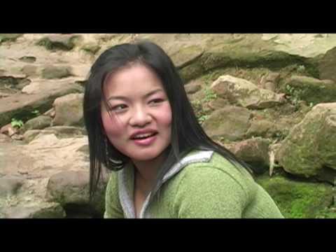 movie dab maiv paj ntxhee ,1 (видео)