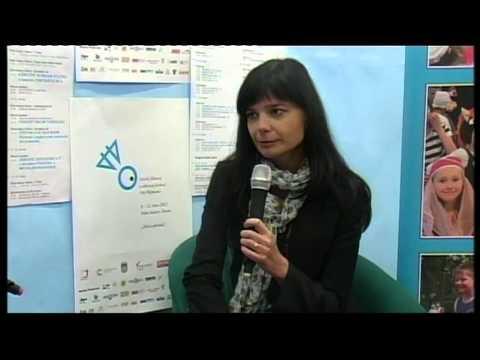 FOH 2012 rozhovor - Renata Mašková