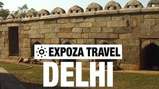 Video Delhi Vacation Travel Video Guide MP3, 3GP, MP4, WEBM, AVI, FLV Oktober 2017