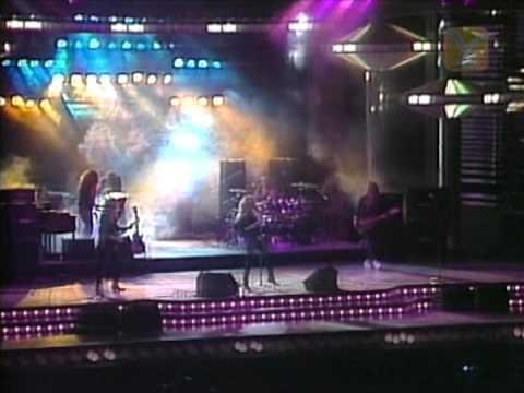 europe - Sólo para fanáticos, la presentación completa de la banda sueca EUROPE en el Show del Festival Internacional de la Canción de Viña del Mar 1990...Encuentra m...