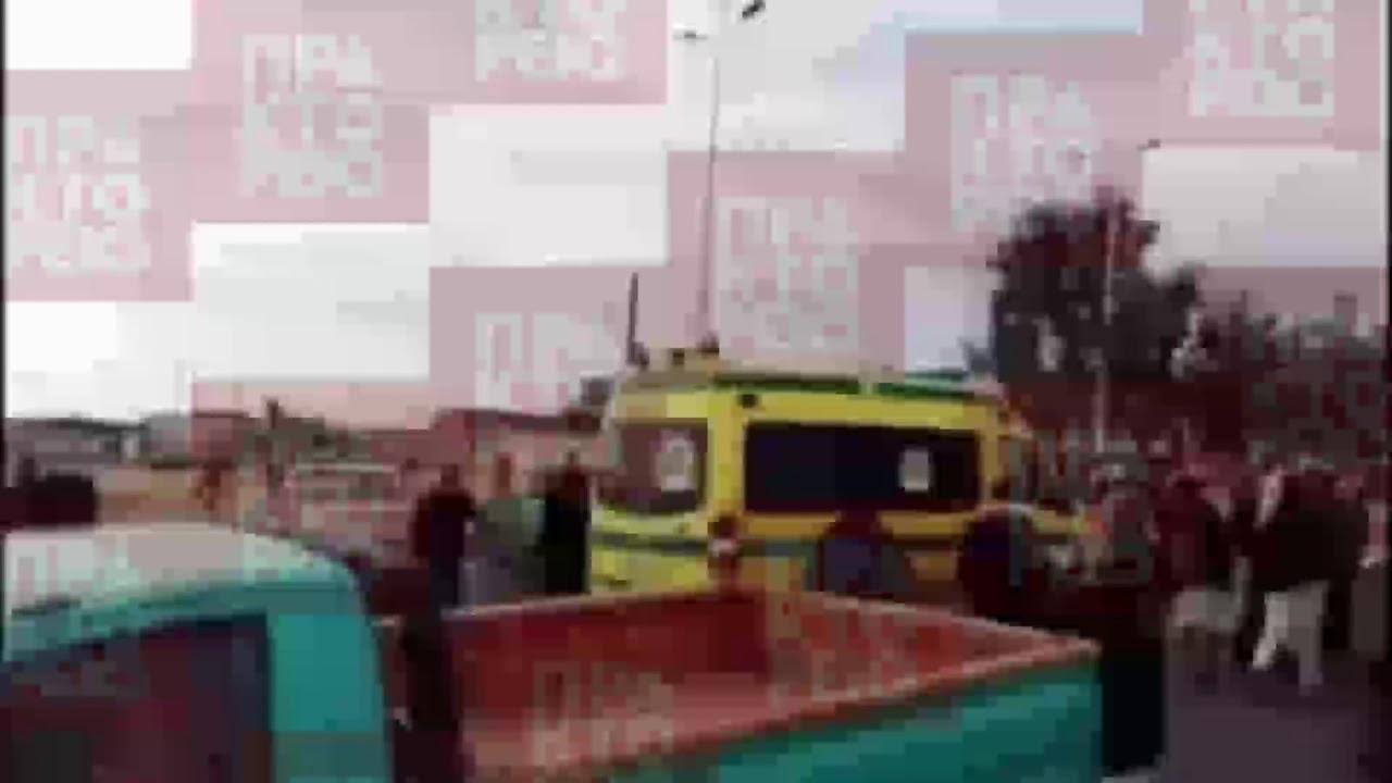 Τουλάχιστον 235 οι νεκροί από την επίθεση σε τέμενος στο Σινά