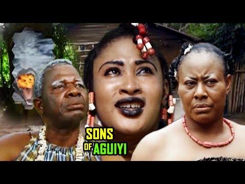 Sons of Aguiyi Season 1 - 2018 Latest Nigerian Nollywood Movie Full HD Movie