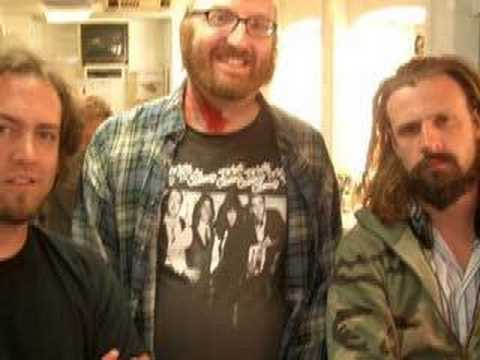 Brian Posehn - Yelling Stuff