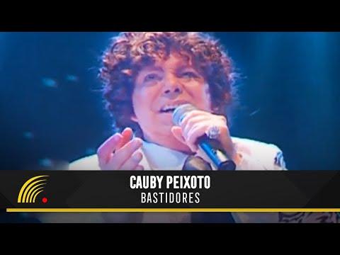 Cauby Peixoto – Bastidores