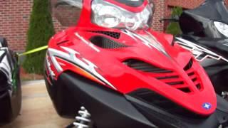9. View These Yamaha,Arctic-Cat,Polaris Snowmobiles