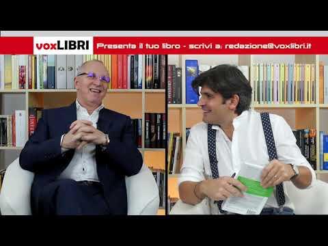 Giuseppe MERLINI e Angelarosa WEILER a voxLIBRI
