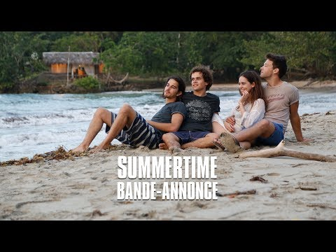 Summertime (International Trailer)